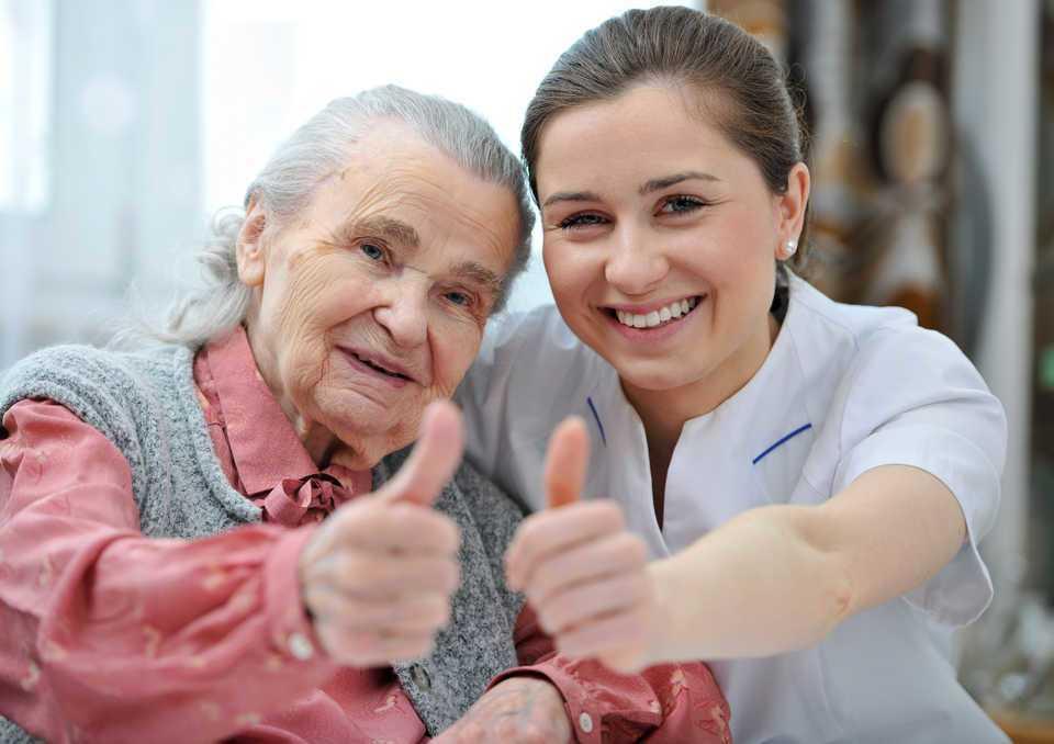 Rena Textilpflege für Pflegeheime
