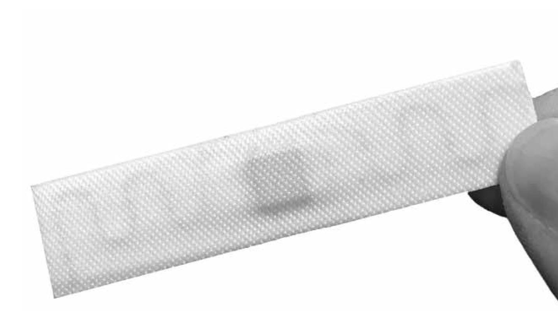 UHF RFID Transponder für Wäscherei